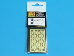 Aber 48A14: 1/48 Ammo boxes for US Army M2 machine gun (WW II)