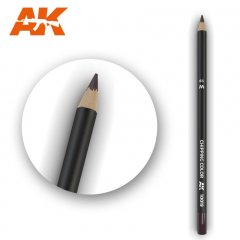 AK 10019: Weathering Pencil - Chipping Color