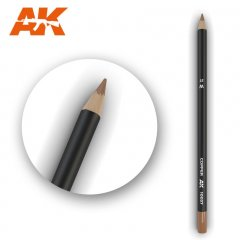 AK 10037: Weathering Pencil - Copper