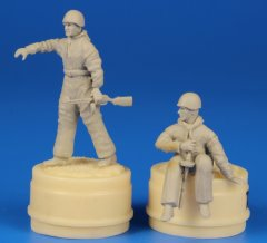 CMK F48294: 1/48 Soviet Tank Desant Troops, part 2 (2)