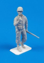 CMK F48314: 1/48 US Army WWII Soldier