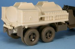 GasoLine GAS48057K: 1/48 GMC 750 gal Fuel Truck