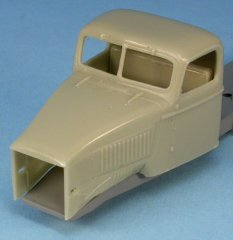 GasoLine GAS48069K: 1/48 GMC Steel Cab