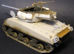 GasoLine GAS48091K: 1/48 US M36B1 Jackson Tank Destroyer