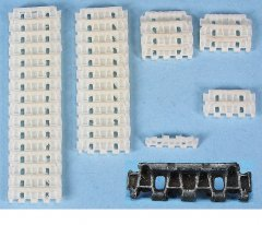 GasoLine GAS48123K: 1/48 Panther Early Tracks
