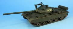 GasoLine GAS50087K: 1/48 T-62 MBT