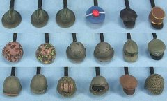 GasoLine GAS50397: 1/48 Infantry Helmets & Hats (18)