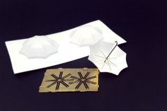 Hauler HLX48390: 1/48 Umbrella (2pcs)