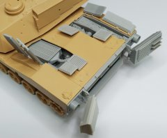 MP Originals 48006: 1/48 M1A2 Abrams 3 in 1