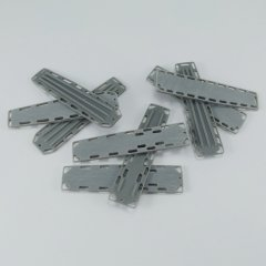 MP Originals A48021: 1/48 Plastic Stretchers