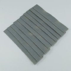 MP Originals A48033: 1/48 Roof Tiles (wooden shingles)