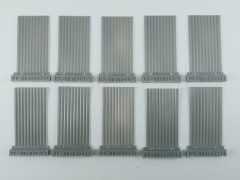 MP Originals A48035: 1/48 Corrugated Sheets