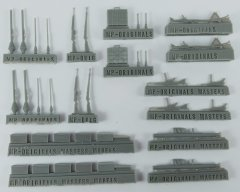 MP Originals A48040: 1/48 German WWII Weaponry (big set)