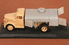 SBS Model 48033: 1/48 Kfz.385 Opel Blitz T-Stoff conversion set