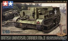 Tamiya 32516: 1/48 British Universal Carrier Mk II