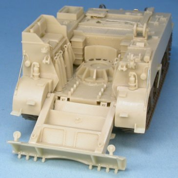 GasoLine GAS48063K: 1/48 US M12 155mm Self-propelled Gun