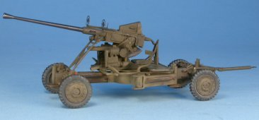 GasoLine GAS50166K: 1/48 Bofors 40mm AA Gun