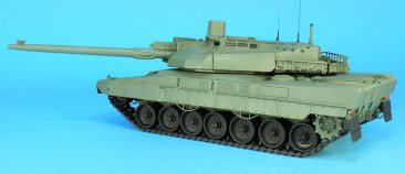 GasoLine GAS50276K: 1/48 European MBT